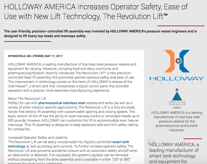 Press Release for HOLLOWAY AMERICA.png
