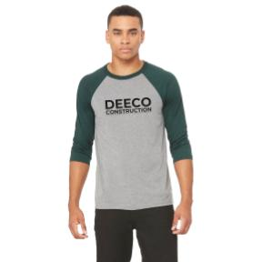 DEECO - MERCH BASEBALL TEAL FRONT.jpg