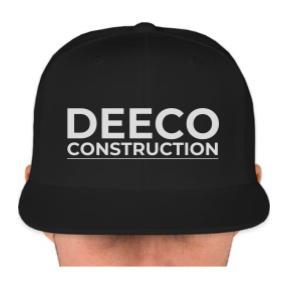 DEECO - MERCH BLACK CAP.jpg