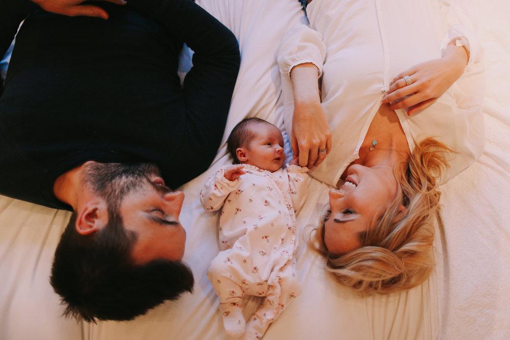 My Family  Photo: Embee Photography