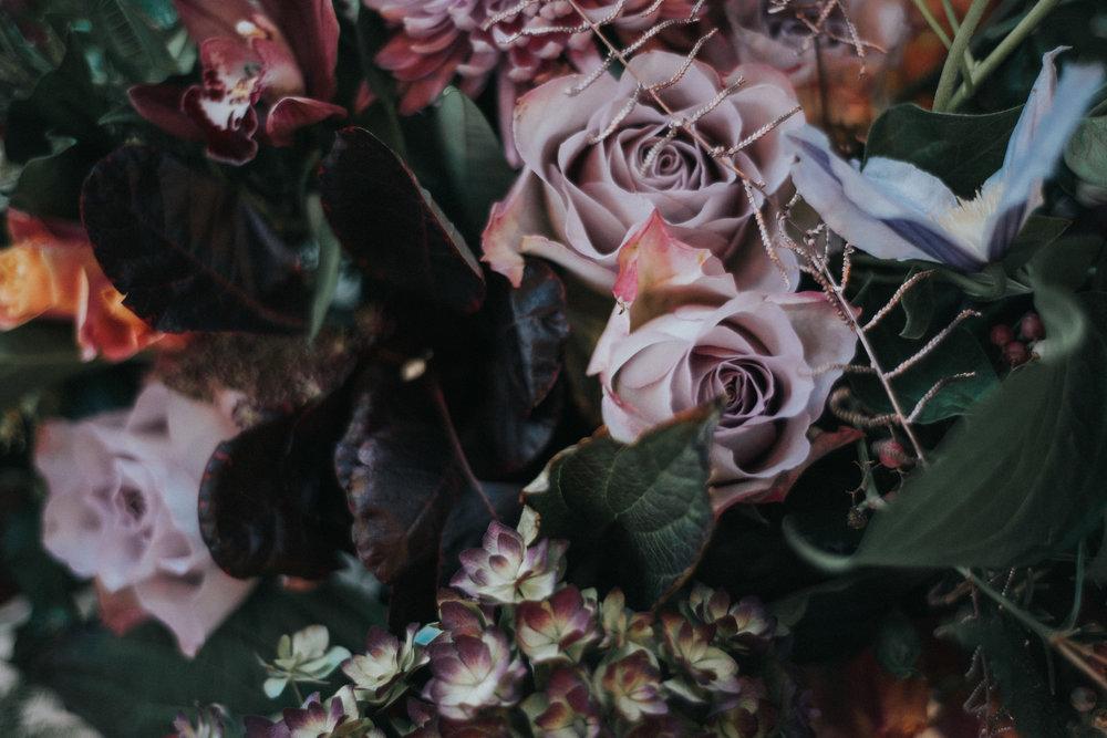 Wild Flowers Standish