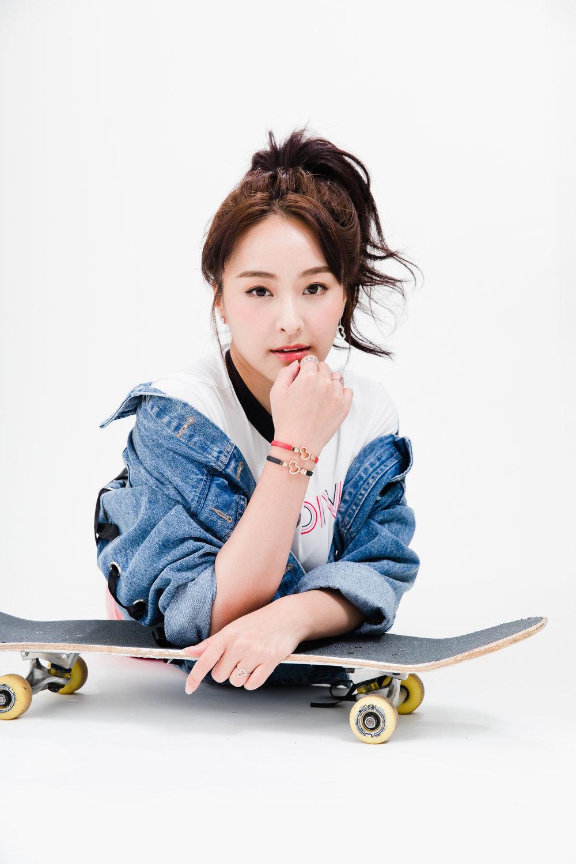 Jeannie Chan -