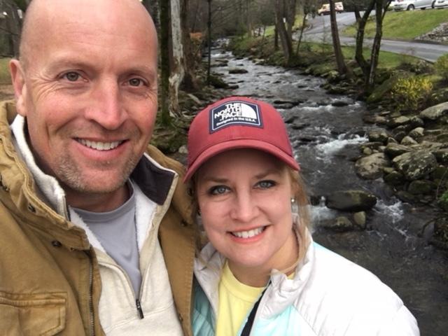 John and Kim Russ | Prayer Team Members & Greeters for Vista Host Team -