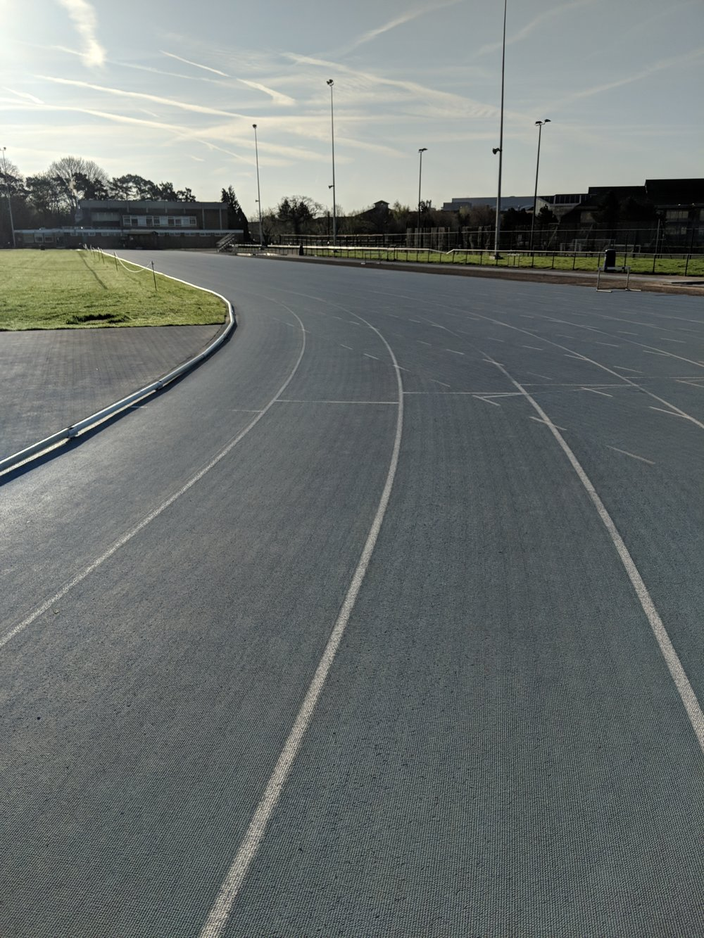 Warwick University Athletics Track.jpg