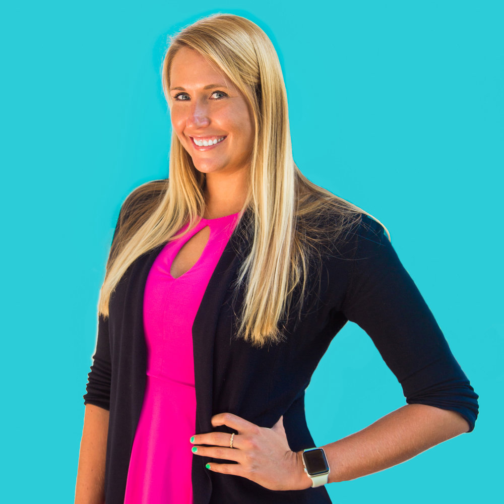 Kimberly Morris | Business Development Manager