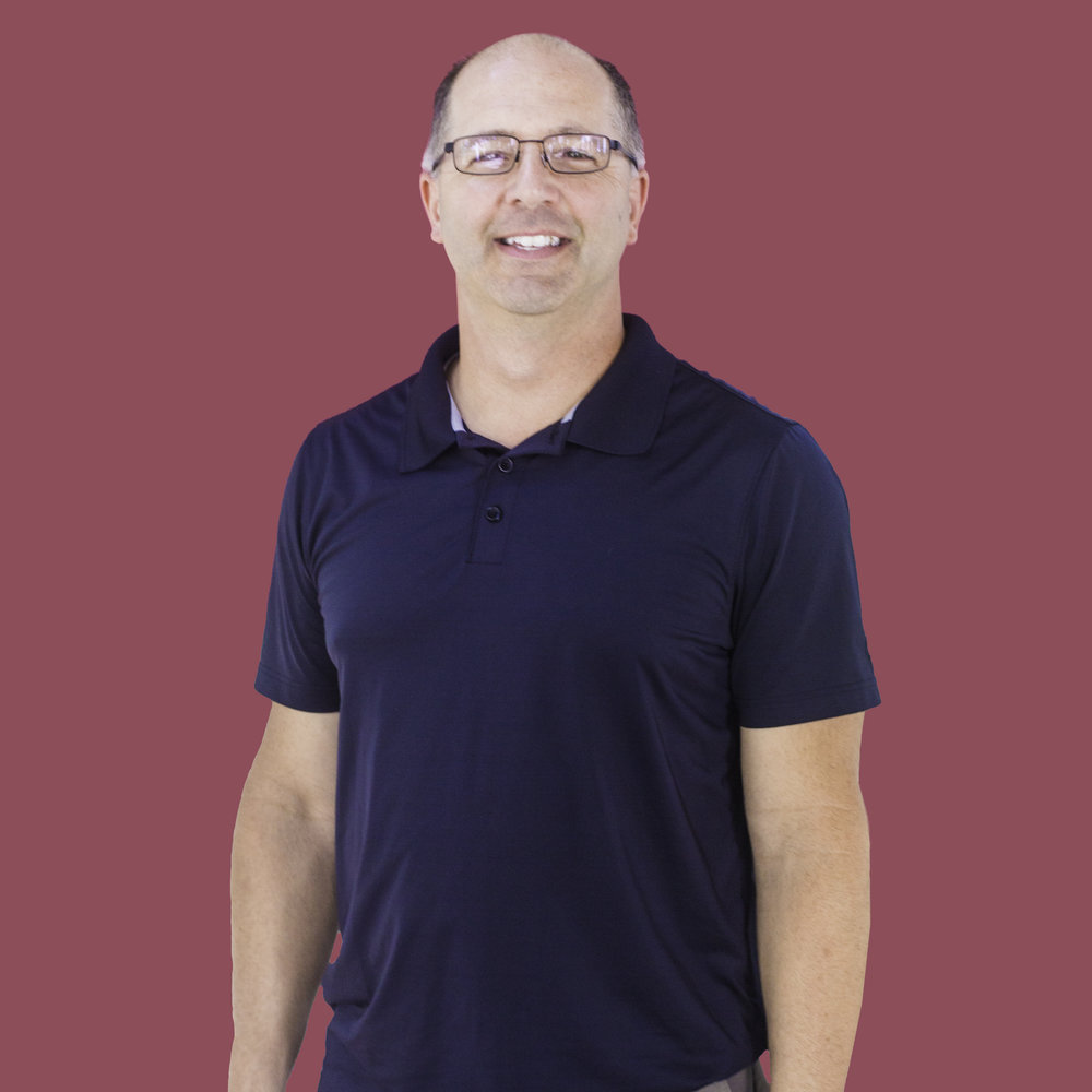 Fred maher | property manager