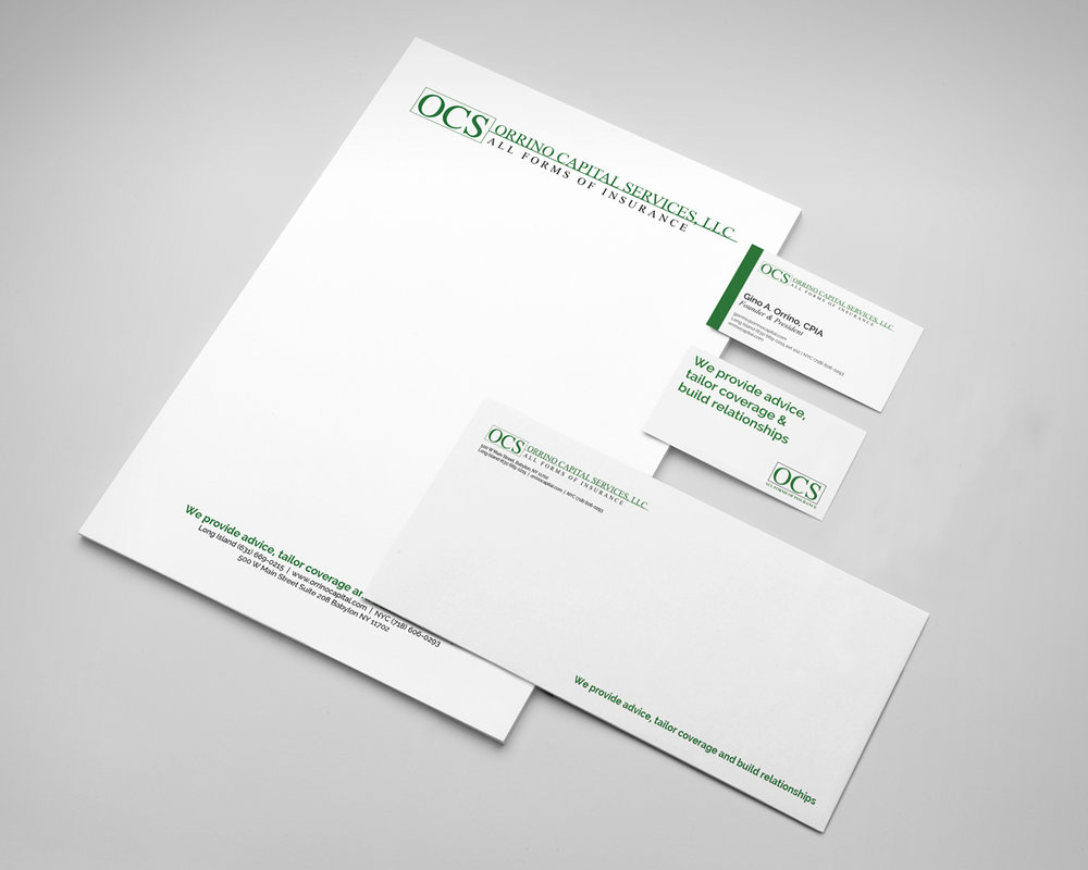 Orrino Capital Designs -