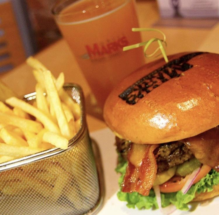 Grill Marks -Best Burgers | GrillMarks.com