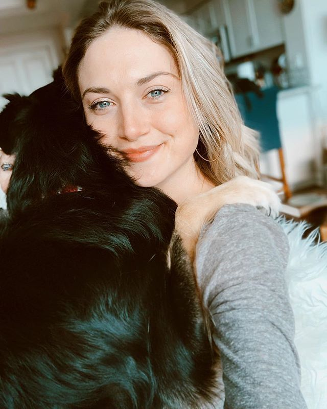 never thought I'd be this kind of dog owner... but here I am. five years with this cuddly, furry, hilarious, and most loving little wiggle bit... I can't imagine a single day without him. happy birthday qt pie. (y'all better look at every single one of these photos)  #aussiesofinstagram #wigglebutt #australianshepherd #dogsofinstagram #mansbestfriend #furmama #birthdayboy #Seattle #dogsofseattle
