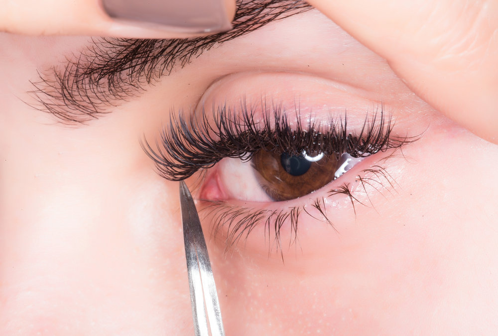 Lash Care 101 Everything You Need To Know About Extensions The