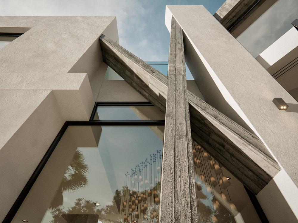 1Can Furnet Villa Architectural Visualisation-013