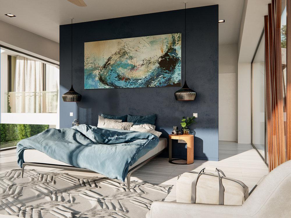 Can Furnet Villa Architectural Visualisation-007