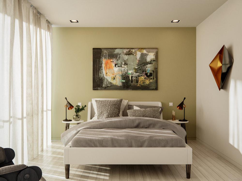 Can Furnet Villa Architectural Visualisation-008