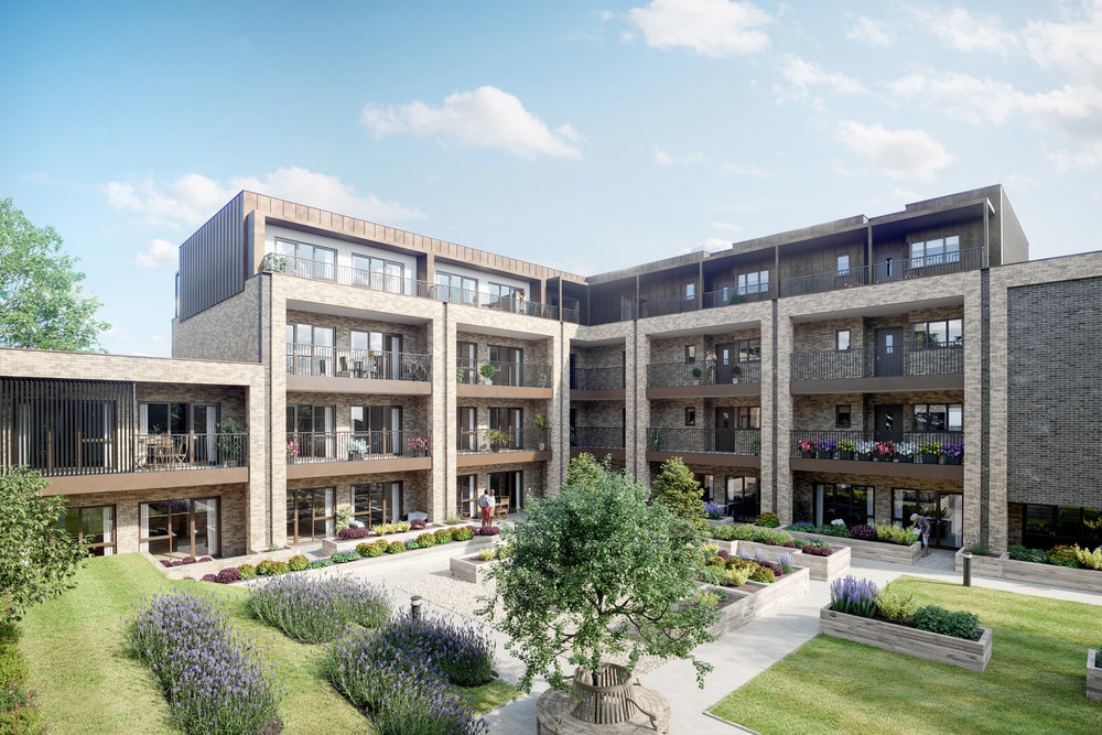 St Albans Architectural Visualisation-001