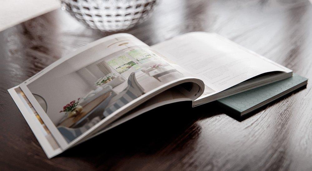 Property Brochure CGI Service