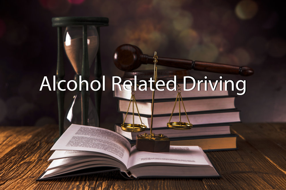 Alcohol Related Driving