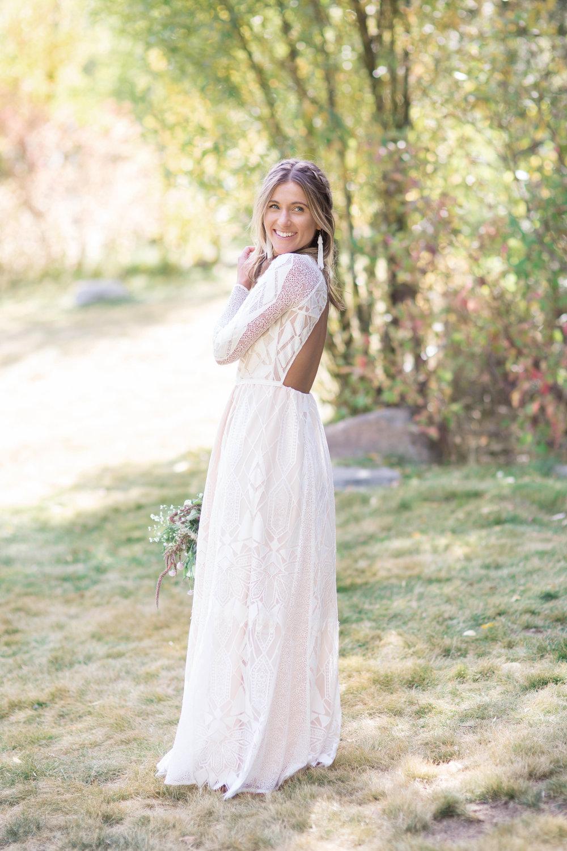 grace loves lace bohemian mountain bride tahoe alpine