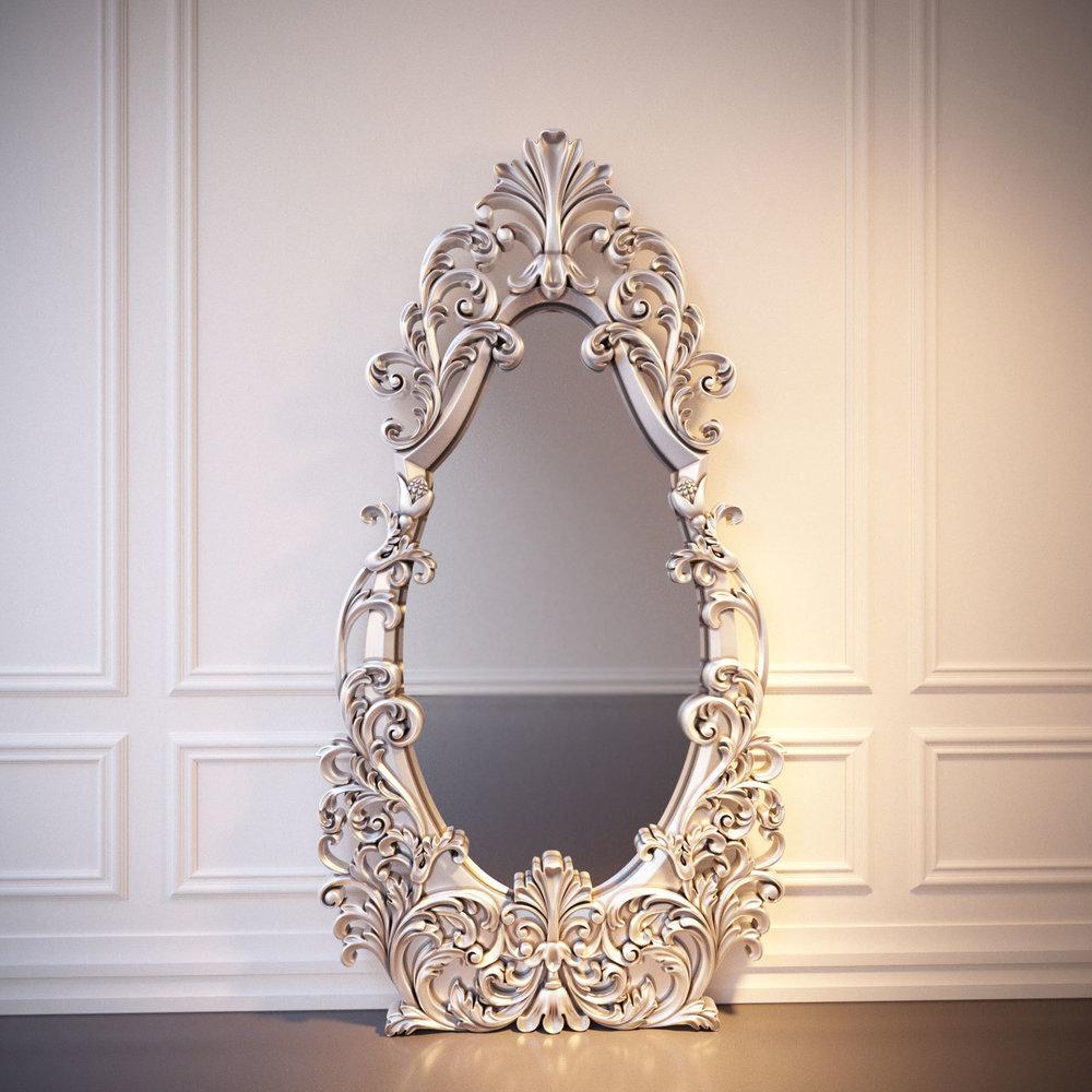 """frame-mirror-3d-model-max-fbx-stl.jpg"""