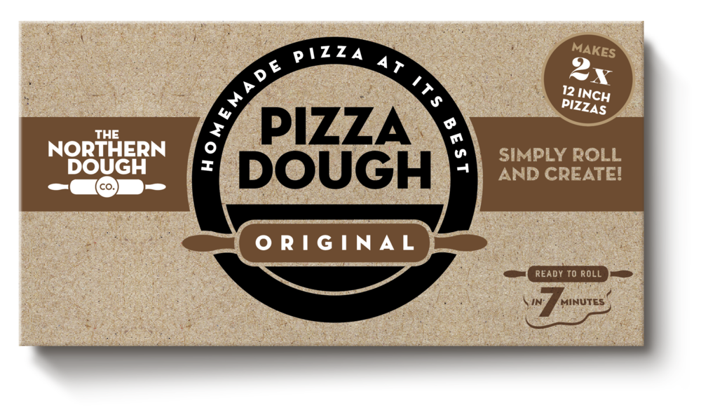 Original Pizza Dough