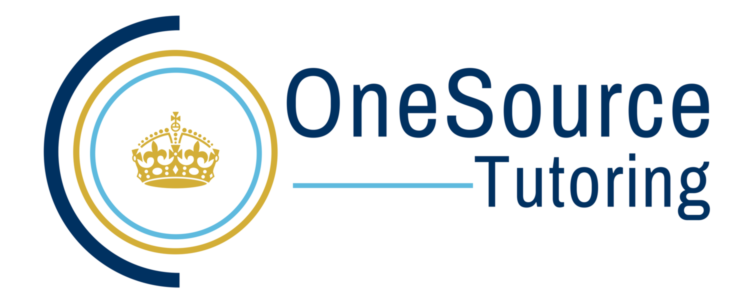 OneSource Tutoring