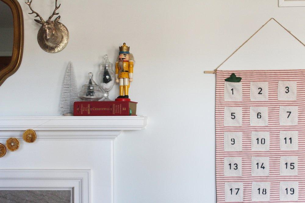 Advent Calendar 5