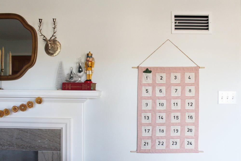 Advent Calendar 8