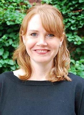Erica Chandrasekhar