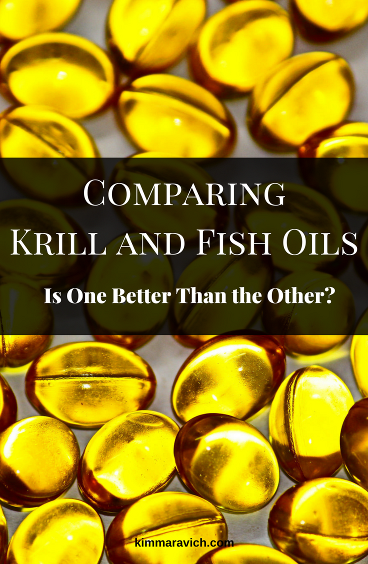 Looking for the best omega 3 supplement? Fish oil benefits and krill oil benefits are that they contain DHA and EPA.