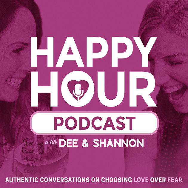 Happy Hour Podcast with Dee & Shannon - mindbodycomplete.com (Episode #51)Episode #51 (available on iTunes)
