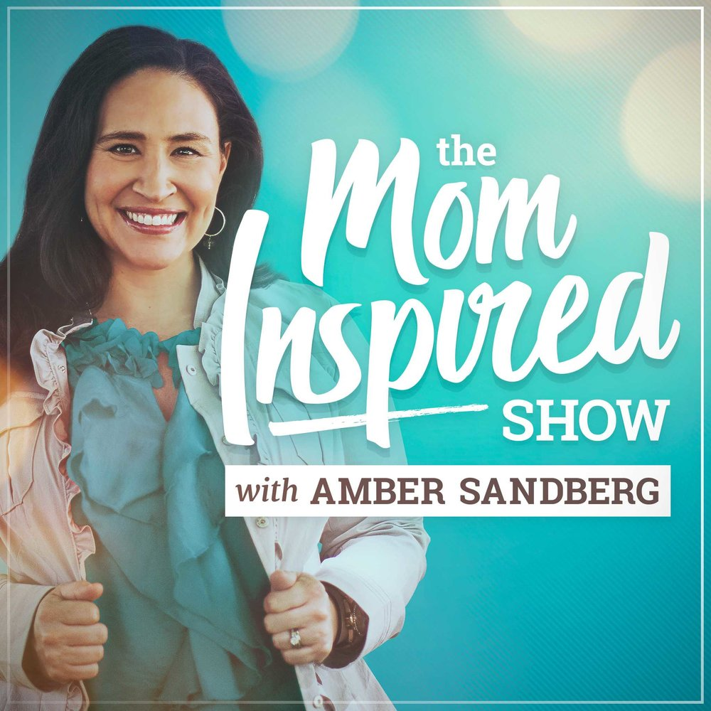 The Mom Inspired Show - A Two-Part Podcast: Episodes #78 and #79
