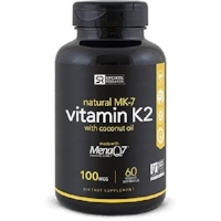 Sports Research Vitamin K2