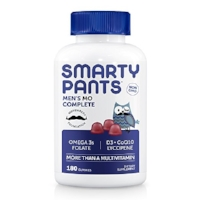 Smarty Pants Men's Multivitamin