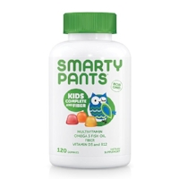 Smarty Pants Kid's Multivitamin