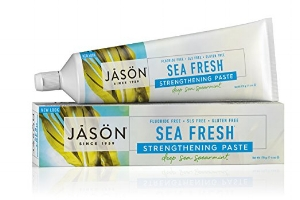 Jāsön Sea Fresh Toothpaste
