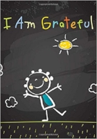 I Am Grateful (Kid Journal)