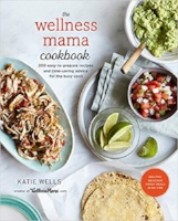Wellness Mama Cookbook