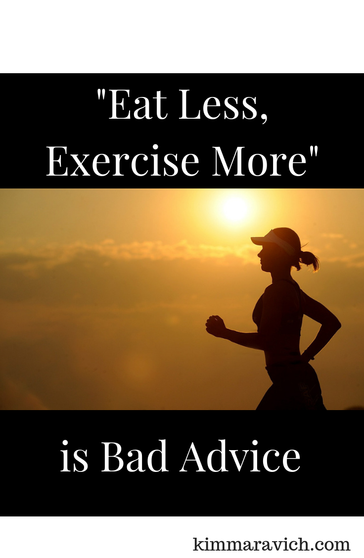 myths about weight loss, you do not need to count calories, eat real food, grass-fed beef, wild caught fish, nuts, seeds, pastured chicken, eggs, walking, yoga, strength, training, inflammation, illness, injury, weight training