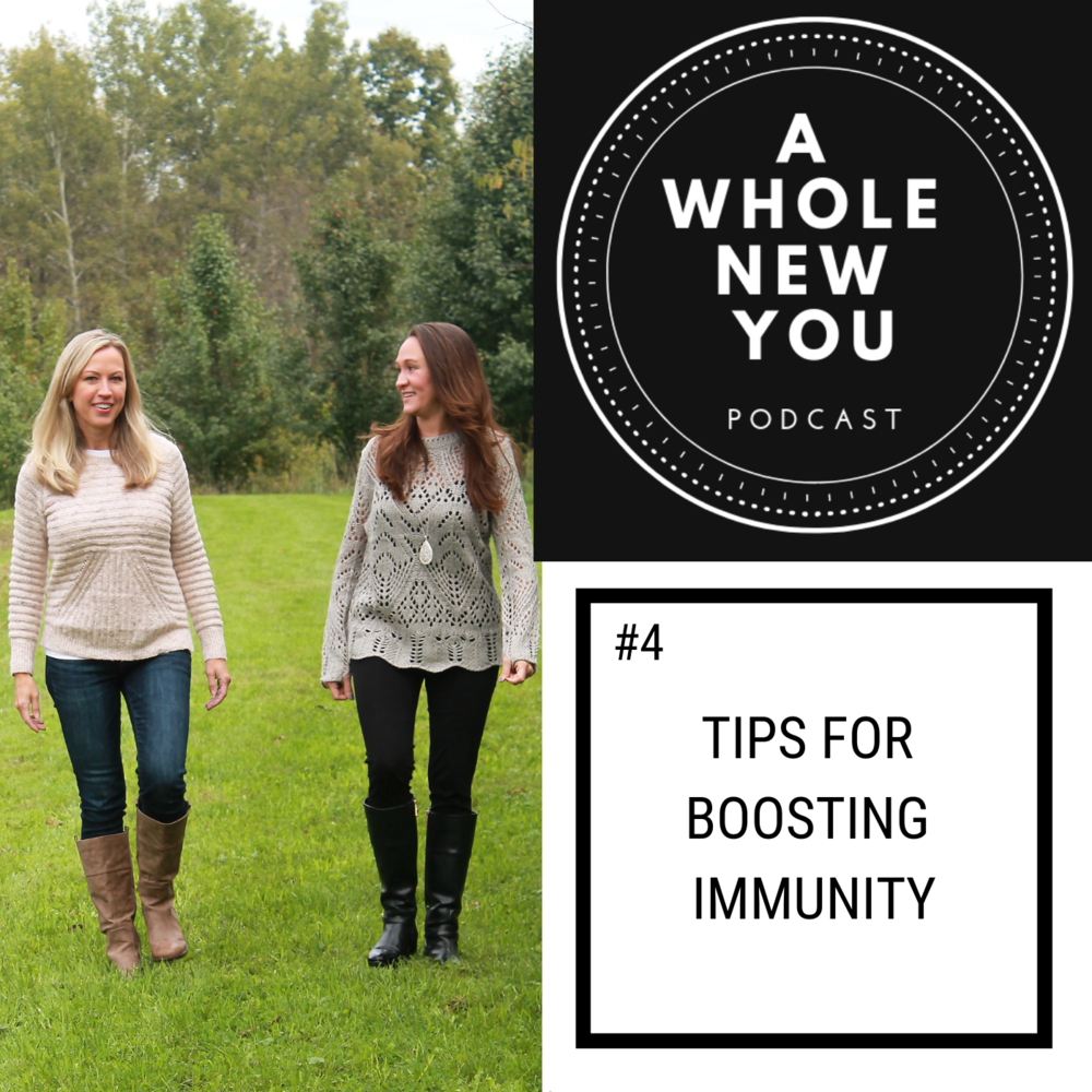 immunity, immune system, vitamins, supplements, essential oils, fermented foods, sickness, colds, flu,