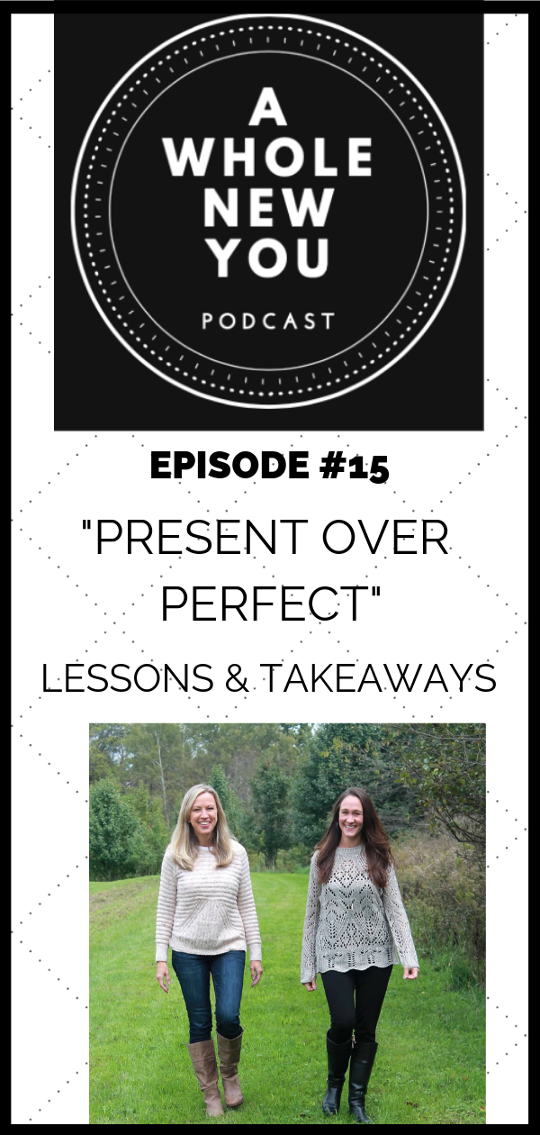 Present over Perfect, anxiety, hustle, stress, solitude, soulful living, self-care, saying no, Shauna Niequist