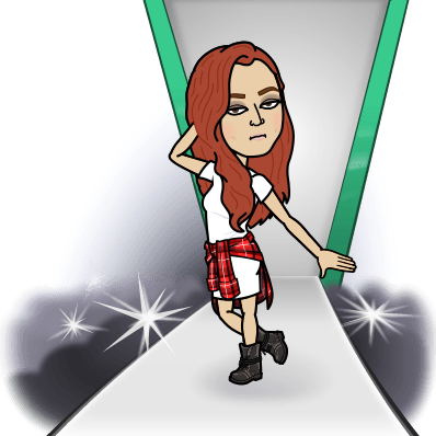 WORK IT, Bitmoji Susan!