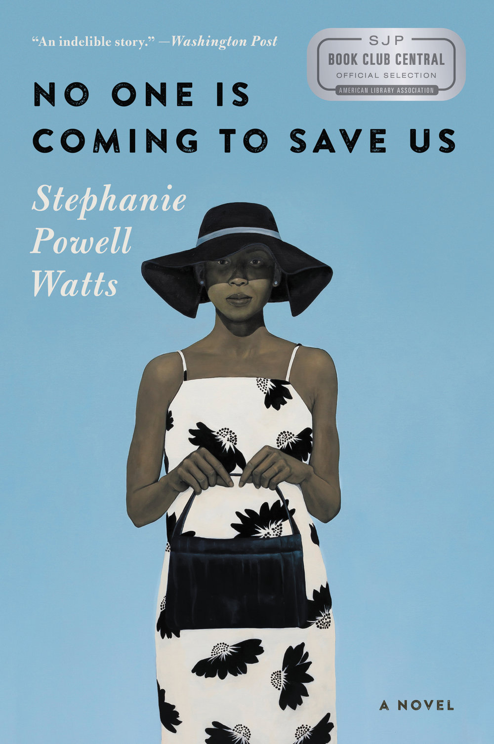 BSG #13: DNF Something / No One Is Coming to Save Us - Join the #BookSquad in Pinewood, North Carolina for a not-so-Gatsby retelling of The Great Gatsby in No One Is Coming to Save Us by Stephanie Powell Watts. The squad discusses characterization, pregnancy and motherhood, and the role of memory and the past in this novel. Find out which Squad members liked the book and which ones felt... differently. Plus, we dig into some great listener feedback on our American War and Annihilation episodes! Emily tells us about this month's featured bookstore, Little Shop of Stories in Decatur, GA, and we tell you what's on the #BookSquadBlog and what we're discussing in our next othersode in two weeks. Rate, review, subscribe, and listen!