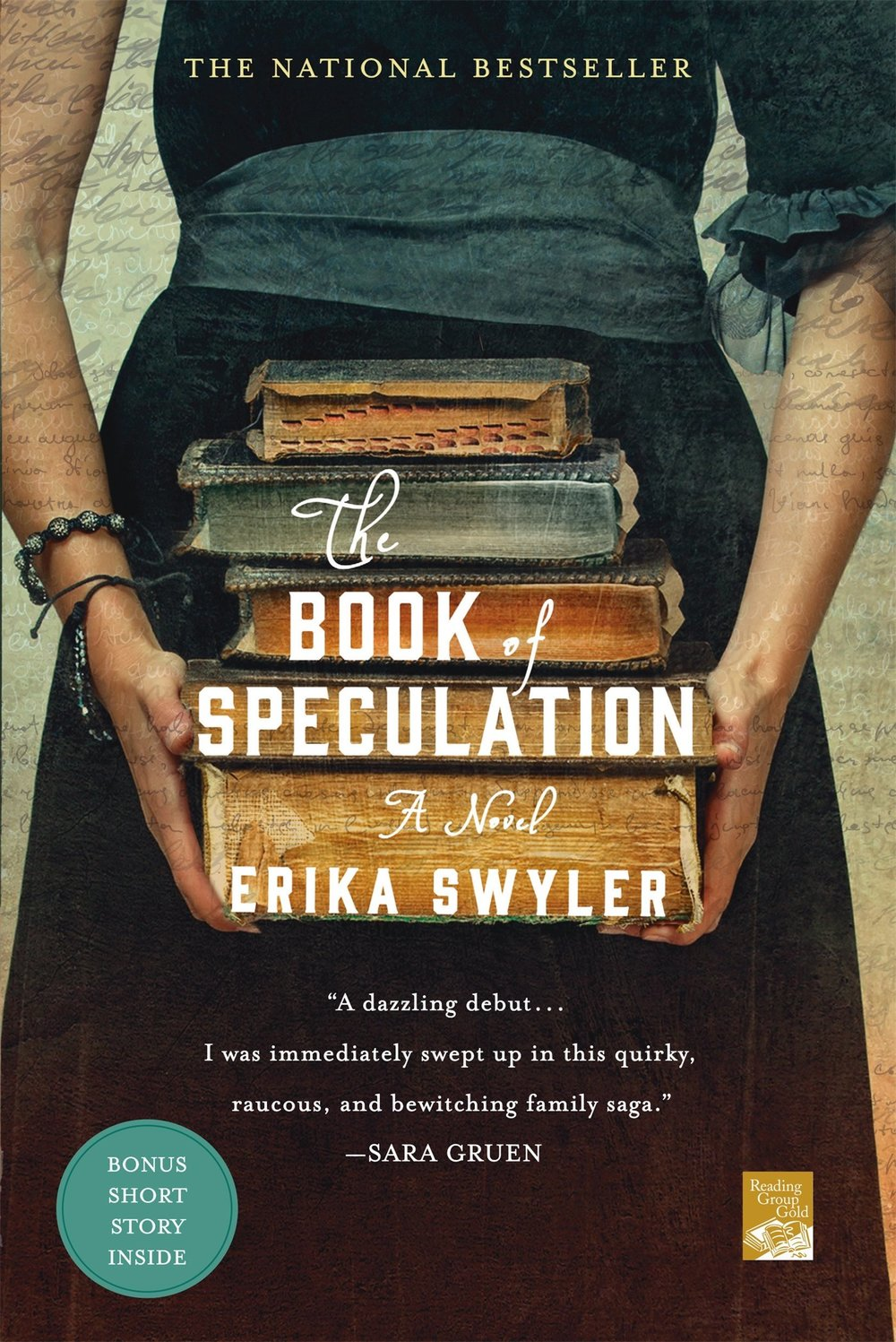 BSG #10: Put a tail on it! / The Book of Speculation - Special guest Mary Kay from Everything Trying to Kill You joins the squad to discuss Erika Swyler's novel The Book of Speculation. In this episode, we discuss the ins and out of circus literature (which is totally a thing), tarot readings, family curses, and much much more. Plus, we answer your burning questions about Stranger Things and Star Wars: The Last Jedi. Wonder what those space cows are really called? We have the answer!