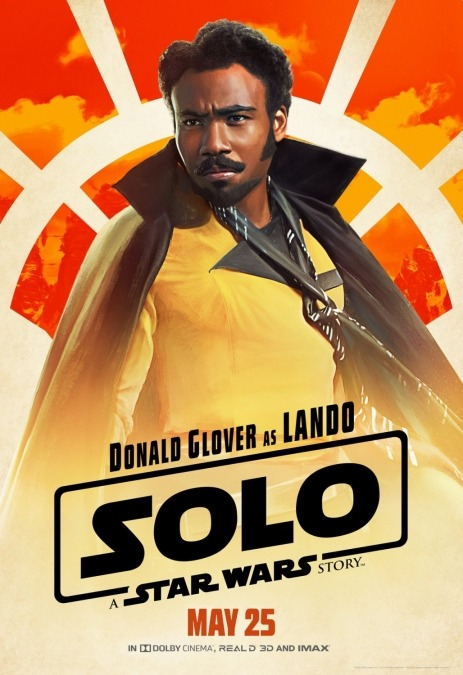 Othersode #15: Solo: A Donald Glover Story - The Squad returns to a galaxy far, far away to discuss Solo: A Star Wars Story in this othersode. We get into the film's production woes, the reasons behind exploring this particular character, action versus world-building, the fate of the female characters, the dumb spelling of Qi'ra, how this stacks up to recent franchise installments, and THAT CAMEO. You know which one. Plus, catch up on what's on the #BookSquadBlog and read along for our next fullpisode by picking up I'll Be Gone In the Dark by Michelle McNamara! Don't forget to rate, review, and subscribe. Send your thoughts on Solo to thesquad@booksquad.com!