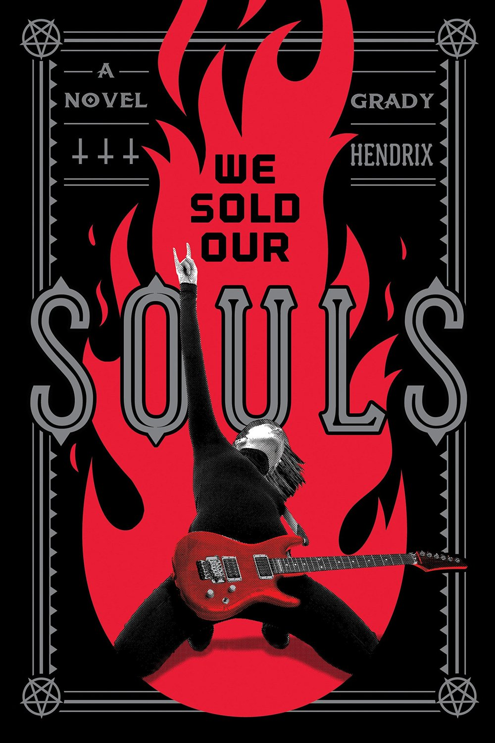 Othersode #18: Hold On To Your Souls / Grady Hendrix & Jennifer's Body - Souls are being sold all over the place in this #othersode as the squad discusses 'Jennifer's Body' (2009) and Emily interviews Grady Hendrix, author of the forthcoming book 'We Sold Our Souls.' In the 2009 horror-comedy 'Jennifer's Body,' the squad (with special guest Mary Kay!) talk about feminism, horror movie tropes, whether Megan Fox can act, and the dangers of demonic possession. Next Emily and Grady talk about his newest book, as well as his other work (which all feature female characters!). Grady talks about his hands-on research processes, why the horror genre makes him happy, why vampires are kind of lame (but yes, he is currently writing a vampire novel), and, of course, Stephen King. Plus, get a rundown of what's currently on the #BookSquadBlog and what's up next on the podcast. For our next #fullpisode, get out your magnifying glass and trench coat because it's mystery time! Read along with us for Tana French's 'The Trespasser.' See ya on the social meedz - @booksquadgoals. Until next time, keep an eye on your soul!