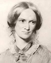 Charlotte Brontë IRL.