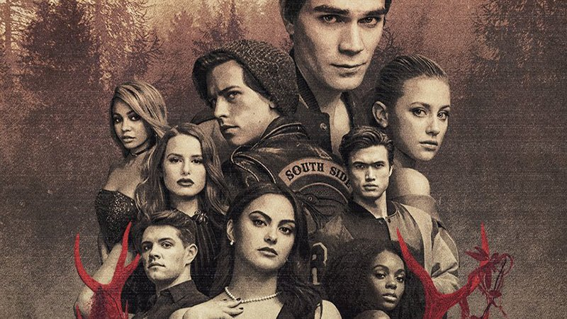 "RIVERDALE IS BACK, BABY! - Our favorite murdering, backstabbing, dramatic teen trash fire is finally back on the air, just in time for Halloween. Season 3's premiere ""Labor Day"" was WILD and had many twists and turns. Let's get to it!"