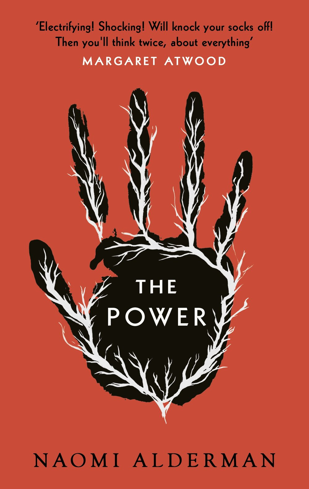 BSG #24: Pop It Back Up / The Power - What if women all across the world were suddenly given the power of electricity? The Book Squad entertains this question and so many more as they dive into Naomi Alderman's speculative alternate history novel The Power. Get ready, because we're going to talk about race, we're going to talk about gender, and we're going to talk about erections. You don't want to miss out on this. Plus, we get into a little Riverdale and Bachelor chat as we discuss what's going on in the blog world, and coming up on our next 'pisode: the launch of #BookSquadGames, starring friend of the pod, Todd! Be sure to rate, review, subscribe, and love us. We love you!
