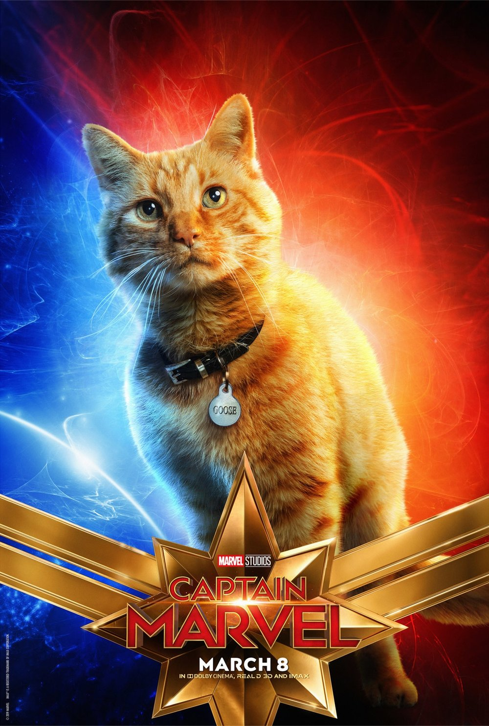 Othersode #25: What's a cat? / Captain Marvel! - The #BookSquad crash lands on planet C-53, aka Earth in the mid-90s, to talk about Captain Marvel, the newest origin story movie in the Marvel Cinematic Universe. We discuss where this movie fits in the MCU, how it works as trauma narrative, the film's feminist themes, how it compares to other superhero origin stories, and — of course — Goose the cat! Plus, we give you a rundown of what's on the #BookSquadBlog (it's a lot of recaps!) and what's up next on thepod. Read along with us for our next #bookpisode on Fruit of the Drunken Tree by Ingrid Rojas Contreras. Our next #othersode will be on the remake of Pet Sematary, coming to theaters soon! Don't forget to rate, review and subscribe to the podcast, and send any listener feedback to us atthesquad@booksquadgoals.com. We want to hear from you!