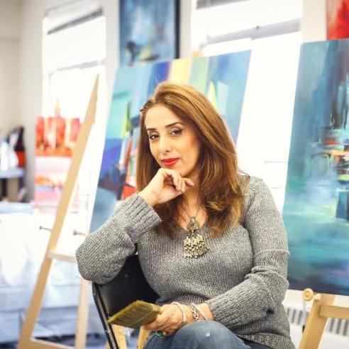 artist farahnaz samari.jpg