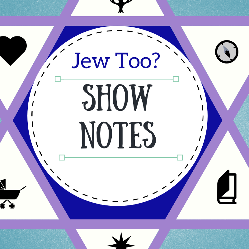 Show Notes -